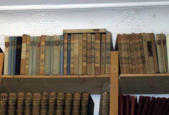 A.E. Brinckmann (Hrsg.): Handbuch der Kunstwissenschaften. - 40 Bände.