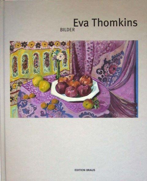 Eva Thomkins - Bilder.