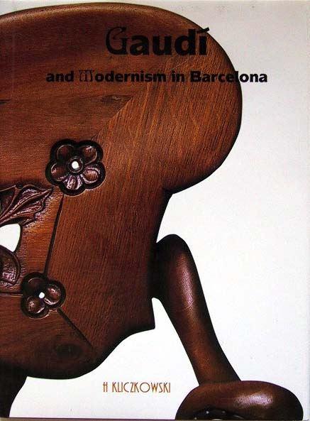 Gaudi and Modernism in Barcelona.