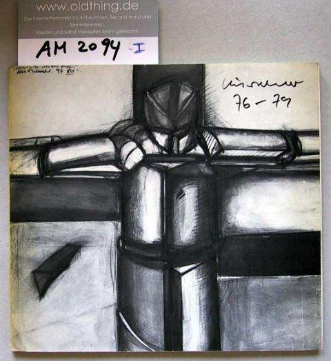 Henning Kürschner: Bilder, Aquarelle, Zeichnungen 1976 - 1979.