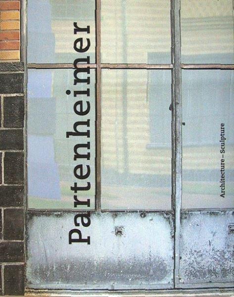 Partenheimer Architecture - Sculpture.