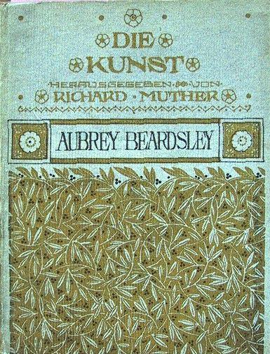 Rudolf Klein: Aubrey Beardsley.