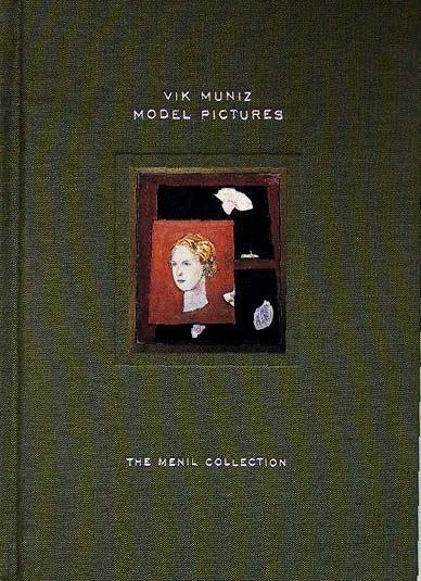 Vik Muniz: Model Pictures.