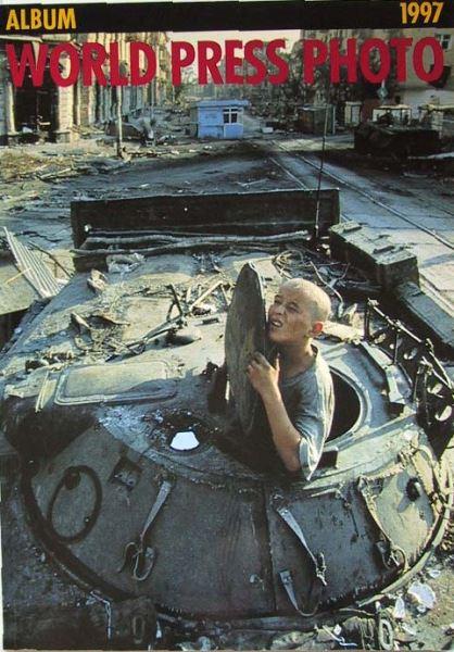 World Press Photo 1997 - Album.