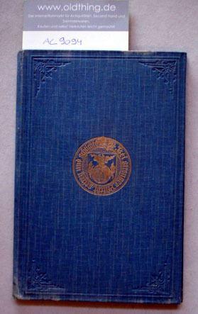 F-Album. I. St.Barbara. II. Gesammelte Beiträge von Wilhelm Gohlke.