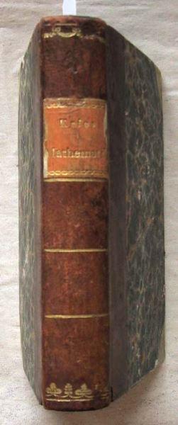 Kries, Friedrich: Lehrbuch der reinen Mathematik.