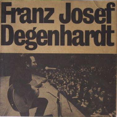 Arnold, Heinz Ludwig (Hrsg.): Franz Josef Degenhardt. Politische Lieder 1964-1972. Mit Beiträgen von Ilsabe Dagmar Arnold-Dielewicz, Hanno Beth, Hans-Klaus Jungheinrich, Thomas B.Schumann, Peter Schütt, Christian Törstleff und Heinrich Vormweg.