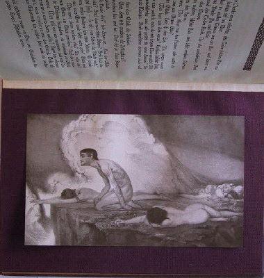 Fahrenkrog, Ludwig: Lucifer. Dichtung in Bild und Wort.