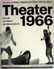 """""""Theater heute"""": Theater 1966 - Chronik und Bilanz des Bühnenjahres."""