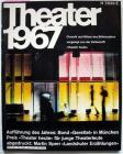 """""""Theater heute"""": Theater 1967 - Chronik und Bilanz des Bühnenjahres."""