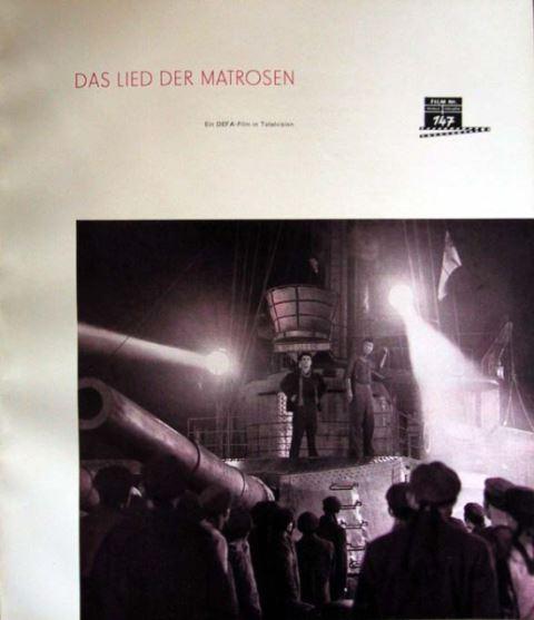 1958 bei der DEFA. Ein Buch für Filmfreunde vom Film, vom Filmschaffen und von den Filmschaffenden in der Deutschen Demokratischen Republik.
