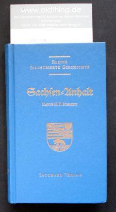 Schmidt, Hanns H.F.: Sachsen-Anhalt.