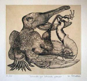 Torrilhon: Schnecke zur Schnecke gemacht