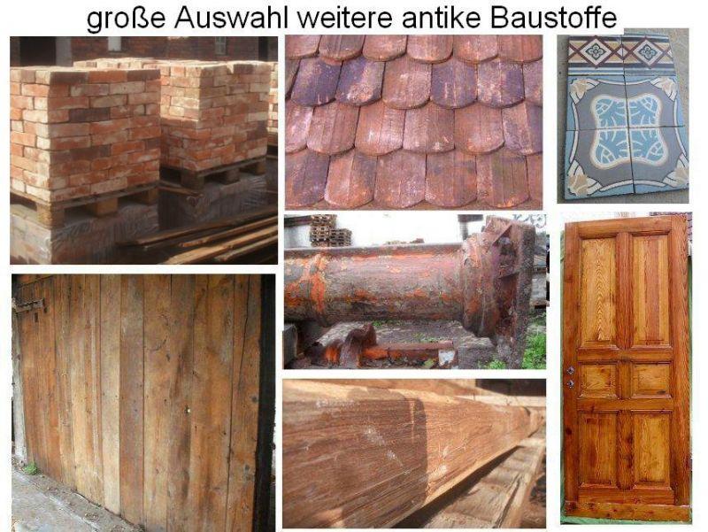 Skultptur Stele alter Balken antikes Holz Dekoration ...