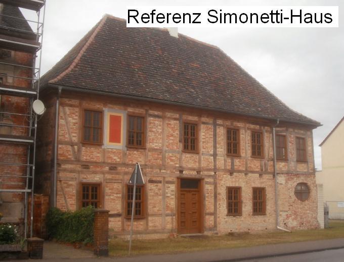 historische Dachziegel Biberschwanz Vordach Schleppdach Carport ...