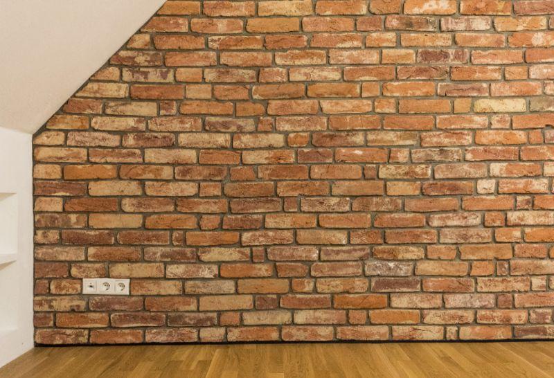 Verblender Alte Mauersteine Nett Antike Riemchen Ziegel