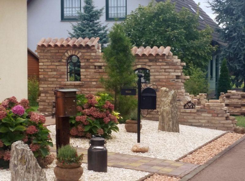 Originale Ziegelsteine Klinker Backsteine gebrauchte Mauersteine Gartensteine Gartenmauer Grill Sommerküche  6