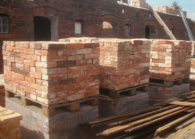 Ziegelboden Bodenplatten Weinkeller Antikziegel alte Mauersteine Backsteine Terrakotta Gewölbekeller 3