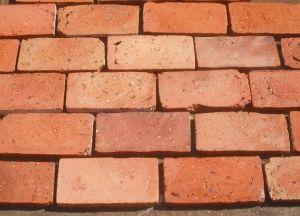 terracotta Bodenplatten Klinker Mauersteine Backsteine Ziegel Bodenziegel Pflastersteine Terrasse