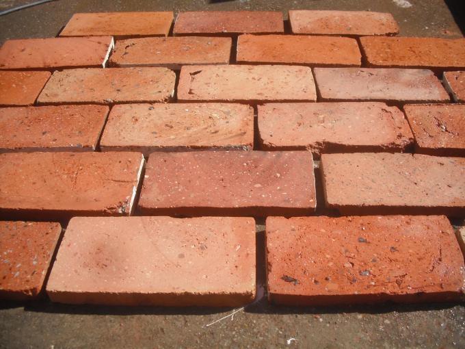 terracotta bodenplatten klinker mauersteine backsteine ziegel, Hause ideen
