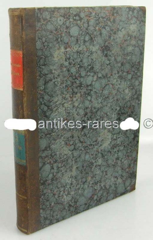 Neues elegantestes Conversations-Lexikon für Gebildete a.a. Ständen 1843 3.Band