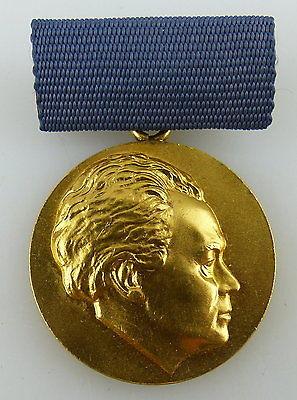 Kunstpreis der FDJ Erich Weinert Medaille vgl. Band V Nr. 61 b , Orden2462