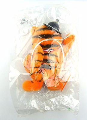 #e5773 Rarität Offizielles OLYMPIA MASKOTTCHEN von Seoul 1988 OVP Tiger HODORI 1