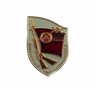 #e6801 Erinnerungsabzeichen Ministerium für Staatssicherheit Nr. 702 b (1970)