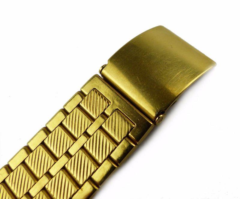 #e7053 Poljot de Luxe Automatic Armbanduhr UdSSR 60er Jahre 3