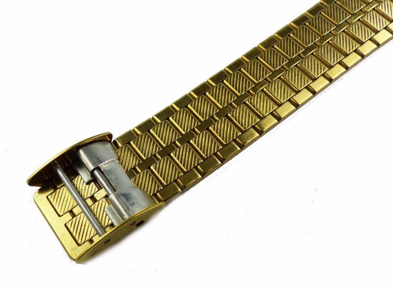 #e7053 Poljot de Luxe Automatic Armbanduhr UdSSR 60er Jahre 4