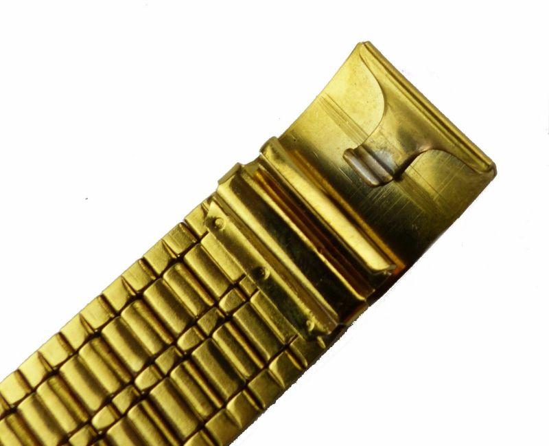 #e7053 Poljot de Luxe Automatic Armbanduhr UdSSR 60er Jahre 8