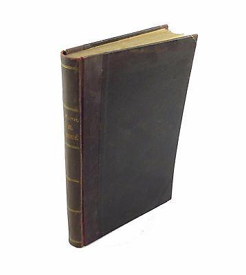 #e7547 Original Buch von 1814