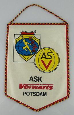 Wimpel: ASV ASK Armeesportklub Vorwärts Potsdam, Orden2149