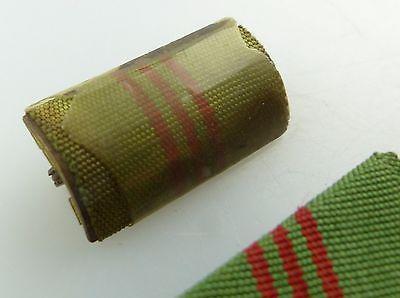 Medaille treue Dienste bewaffneten Organen des MdI Bronze Stufe III ,Orden3283 2