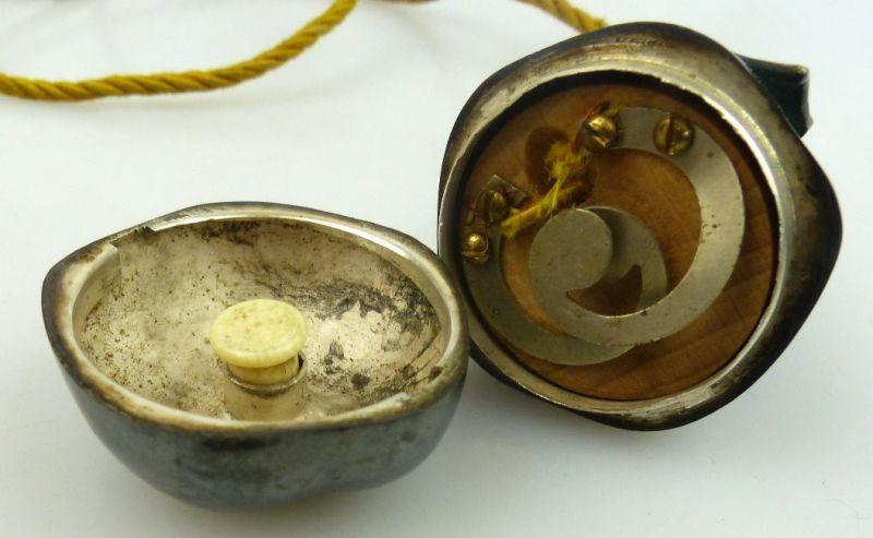 Alter Türklingelknopf, ausgefallenes Stück, Selten, Birne, Klingel, norb765 4