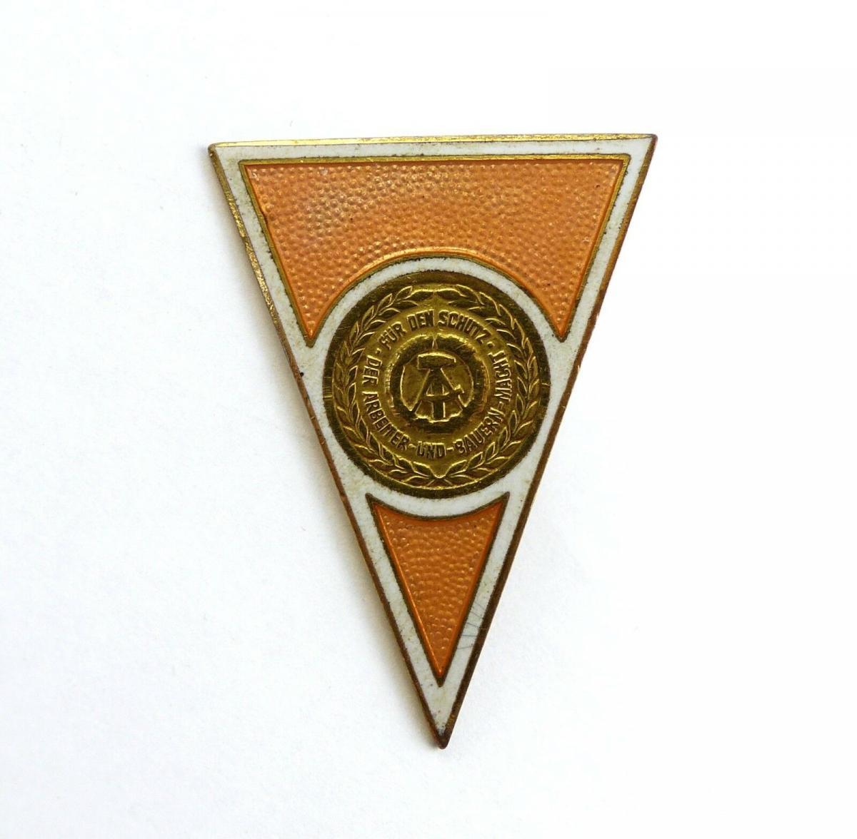 #e8415 Absolventenabzeichen für Offiziere mit Diplomabschluss Band II Nr. 473 a