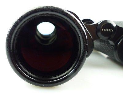 E8524 carl zeiss jena fernglas jenoptem 7x50 w multi coated nr