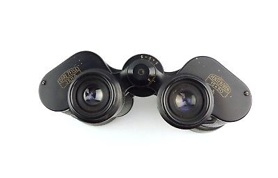 #e8491 Carl Zeiss Jena Fernglas Pentekarem 15x50 schwarz 10