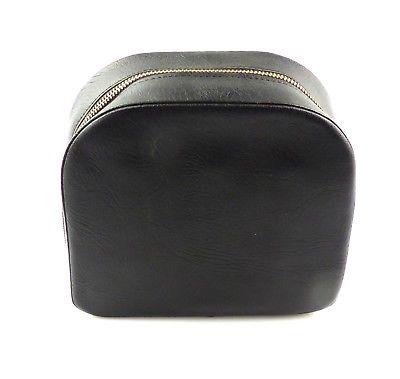 #e8858 Carl Zeiss Jena Tasche schwarz für Ferngläser 7x50, 10x50 oder 15x50
