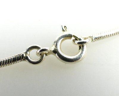 #e2151 Perlen Ohrstecker und dazu passende Kette mit Perle in 925er Silber 3