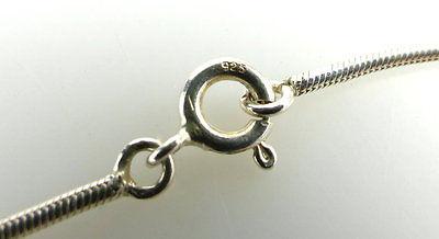 #e2151 Perlen Ohrstecker und dazu passende Kette mit Perle in 925er Silber 4