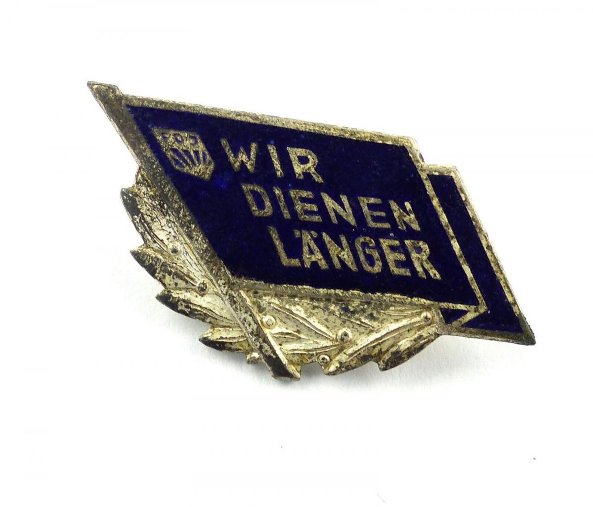 E9115 Original altes Ehrenabzeichen DDR