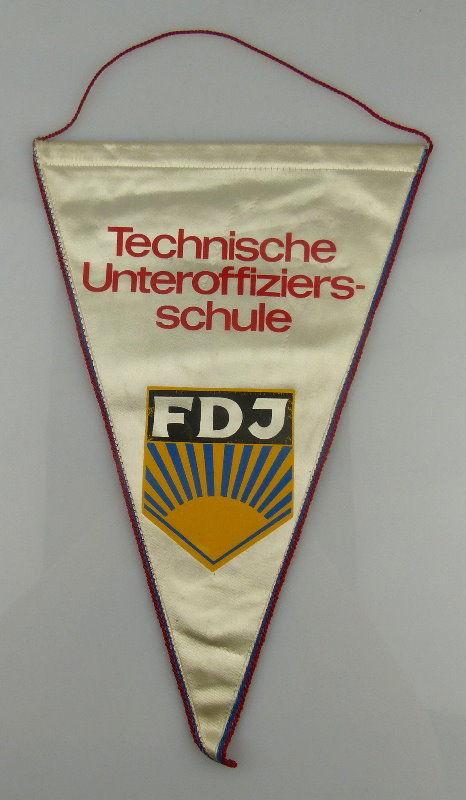 Wimpel: Leninehrenwimpel 100. Geburtstag von W.I. Lenin FDJ Technisch, Orden1933