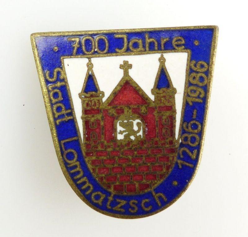 #e2615 700 Jahre Stadt Lammatzsch 1286-1986