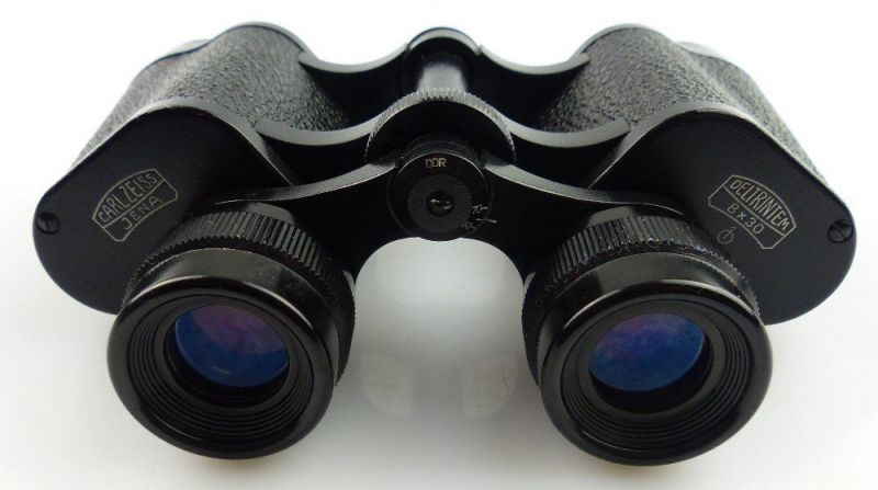 Carl zeiss jenoptem w multi coated army store