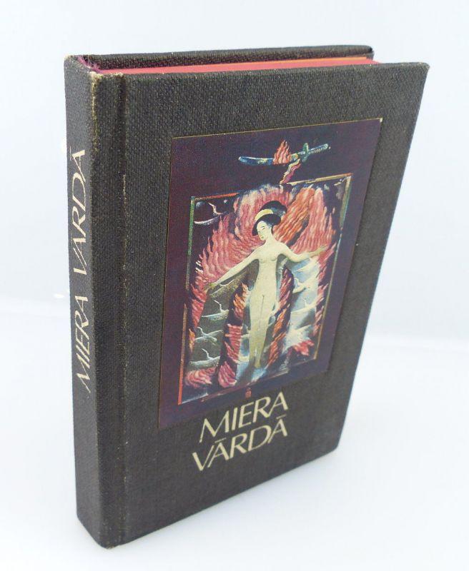 Minibuch: Miera Varda Izabella Un Gunars Krolli Riga Avots lettisch e365