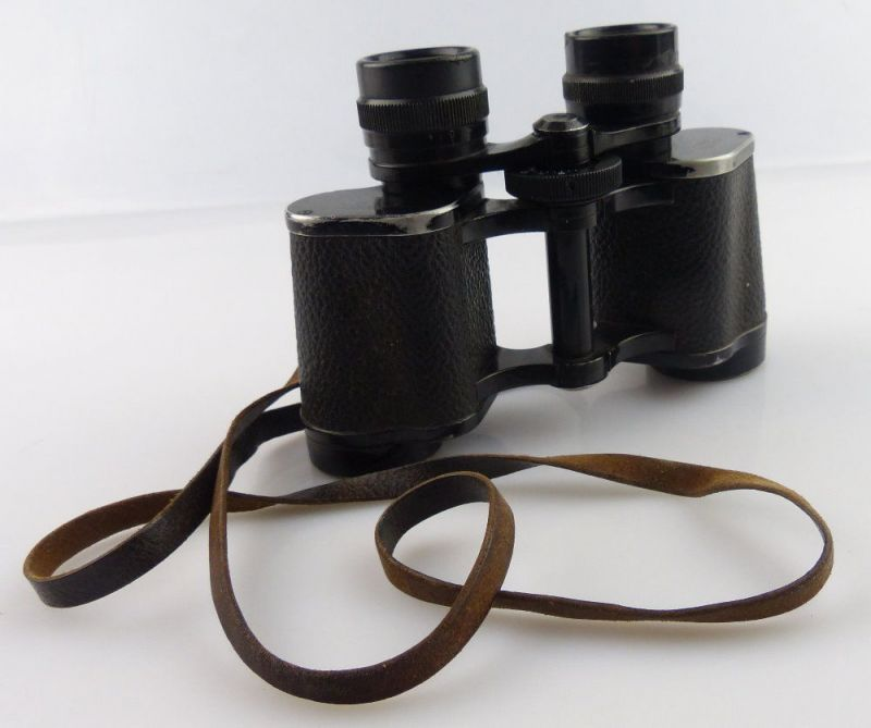 Fernglas Carl Zeiss Jena Deltrintem 8x30 1Q Nr. 2621980, fern619