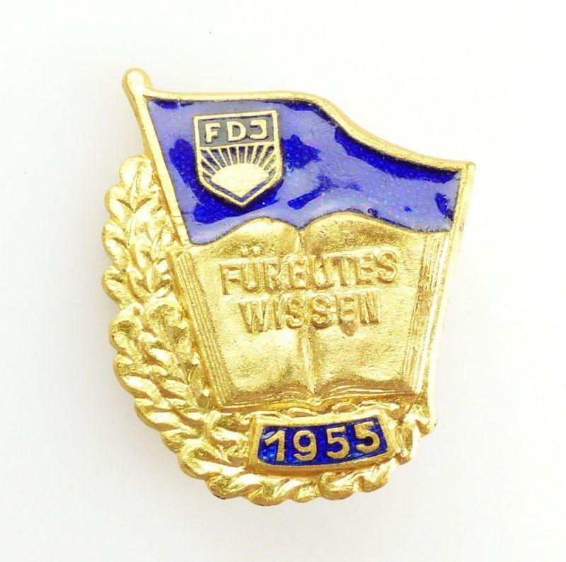 #e4622 DDR FDJ Abzeichen