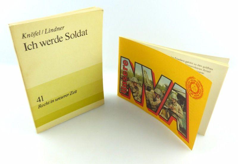 #e5929 2 DDR Hefte