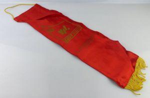 Fahnenschleife: GST Soz. Wettbewerb Marschri. Ausbildungsjahr 1981/82, Orden2808